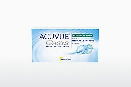 隱形眼鏡 Johnson & Johnson ACUVUE OASYS for PRESBYOPIA (ACUVUE OASYS for PRESBYOPIA AL-6P-REV)