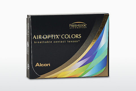 Contact Lenses Alcon AIR OPTIX COLORS (AIR OPTIX COLORS AOAC2)