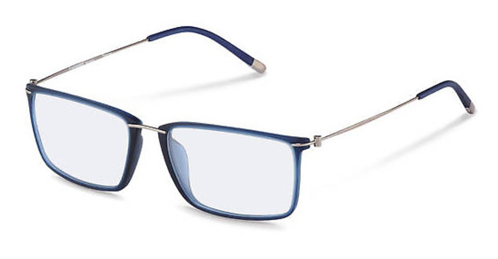 Rodenstock   R7064 B dark blue transparent