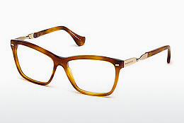 Eyewear Balenciaga BA5014 053 - Havanna, Yellow, Blond, Brown