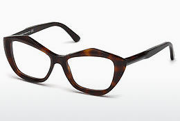 Eyewear Balenciaga BA5074 052 - Brown, Dark, Havana