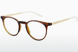 Eyewear Carrera CA6665 0KS - Gold, Brown, Havanna