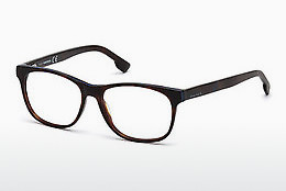 Eyewear Diesel DL5198 052 - Brown, Dark, Havana