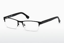 Eyewear Diesel DL5202 002 - Black, Matt