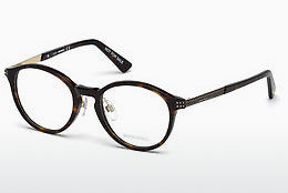 Eyewear Diesel DL5233 052 - Brown, Dark, Havana
