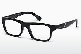 Eyewear Diesel DL5240 001 - Black, Shiny