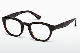 Eyewear Diesel DL5241 052 - Brown, Dark, Havana