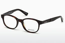 Eyewear Diesel DL5243 052 - Brown, Dark, Havana