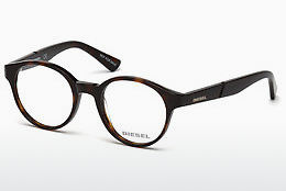 Eyewear Diesel DL5244 052 - Brown, Dark, Havana