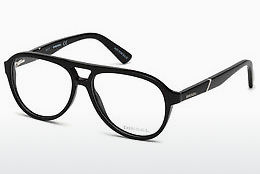Eyewear Diesel DL5255 001 - Black, Shiny