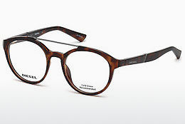 Eyewear Diesel DL5270 052 - Brown, Dark, Havana