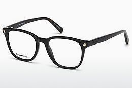 Eyewear Dsquared DQ5228 001