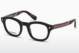 Eyewear Dsquared DQ5230 001