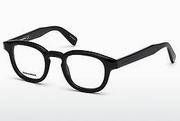 Eyewear Dsquared DQ5246 001