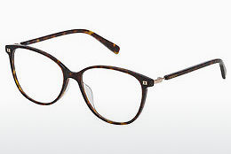 Eyewear Escada VES459 0743 - Brown, Havanna, Yellow
