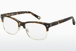 Eyewear Fossil FOS 6076 RWG - Brown, Havanna