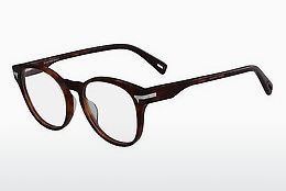 Eyewear G-Star RAW GS2659 THIN EXLY 725 - Brown, Havana