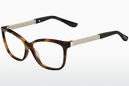 Eyewear Jimmy Choo JC105 INN - Black, Brown, Havanna