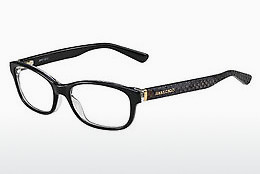 Eyewear Jimmy Choo JC121 VSB - Black, Brown, Havanna