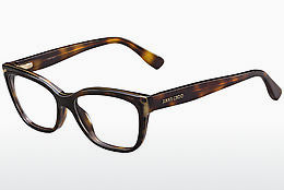 Eyewear Jimmy Choo JC146 PUU - Leopard, Brown, Havanna