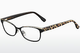 Eyewear Jimmy Choo JC147 PWN - Leopard, Brown