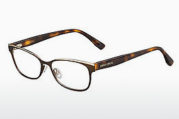 Eyewear Jimmy Choo JC147 PWZ - Brown, Leopard, Havanna