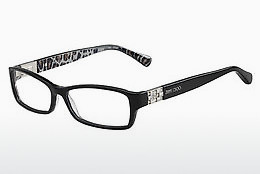 Eyewear Jimmy Choo JC41 AXT - Black