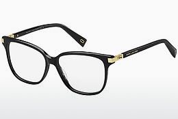 Eyewear Marc Jacobs MARC 175 2M2 - Black, Gold