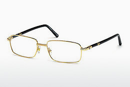 Eyewear Mont Blanc MB0475 030 - Yellow