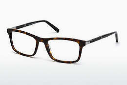 Eyewear Mont Blanc MB0540 052 - Brown, Dark, Havana