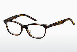 Eyewear Polaroid Kids PLD D802 VSY - Brown, Havanna