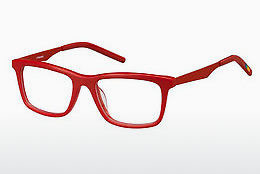 Eyewear Polaroid Kids PLD D804 ING - Red