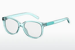 Eyewear Polaroid Kids PLD D809 5CB - Transparent