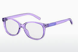 Eyewear Polaroid Kids PLD D809 B3V - Transparent