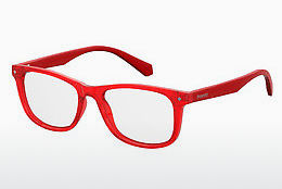 Eyewear Polaroid Kids PLD D813 C9A - Red