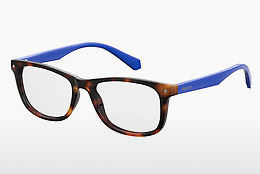 Eyewear Polaroid Kids PLD D813 IPR - Blue, Brown, Havanna