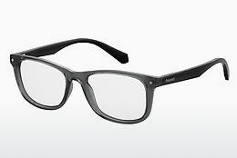 Eyewear Polaroid Kids PLD D813 R6S - Grey, Black