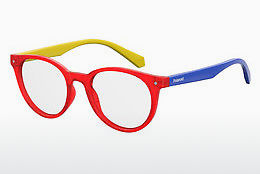 Eyewear Polaroid Kids PLD D814 C9A - Red