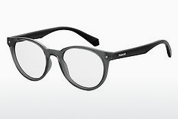 Eyewear Polaroid Kids PLD D814 R6S - Grey, Black