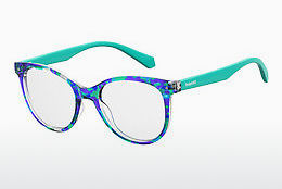 Eyewear Polaroid Kids PLD D815 RCJ - Blue, Green