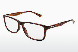 Eyewear Puma PE0034O 002 - Brown, Havanna