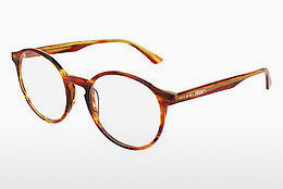 Eyewear Puma PU0150O 006 - Brown, Havanna