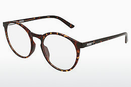 Eyewear Puma PU0177O 002 - Brown, Havanna