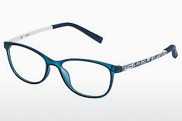 Eyewear Sting VSJ638 0Z87 - Blue, Transparent