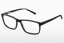 Eyewear Sting VST041 09H9 - Black, White