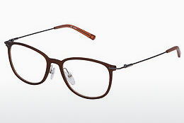 Eyewear Sting VST161 6W8M - Brown, Transparent