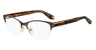 Givenchy GV 0082 YZ4 MTT BROWN
