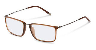 Rodenstock R7064 D brown transparent