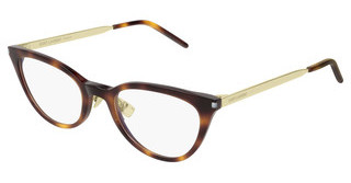 Saint Laurent SL 264 003 HAVANA