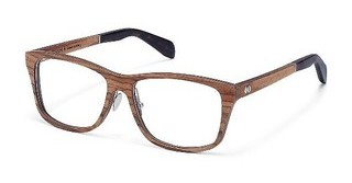 Wood Fellas 10954 zebrano